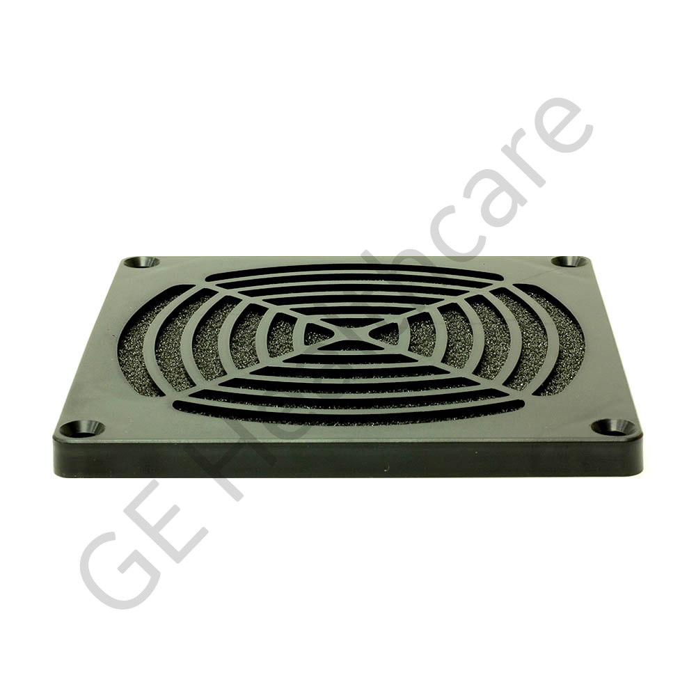 Filter with Mount Fan 460 REC KPR Module II