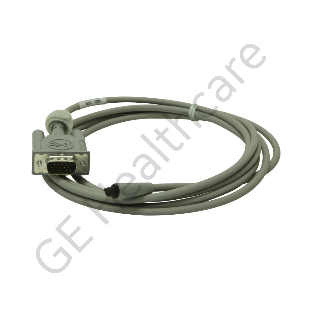 Cable - Neonatal Flow Sensor