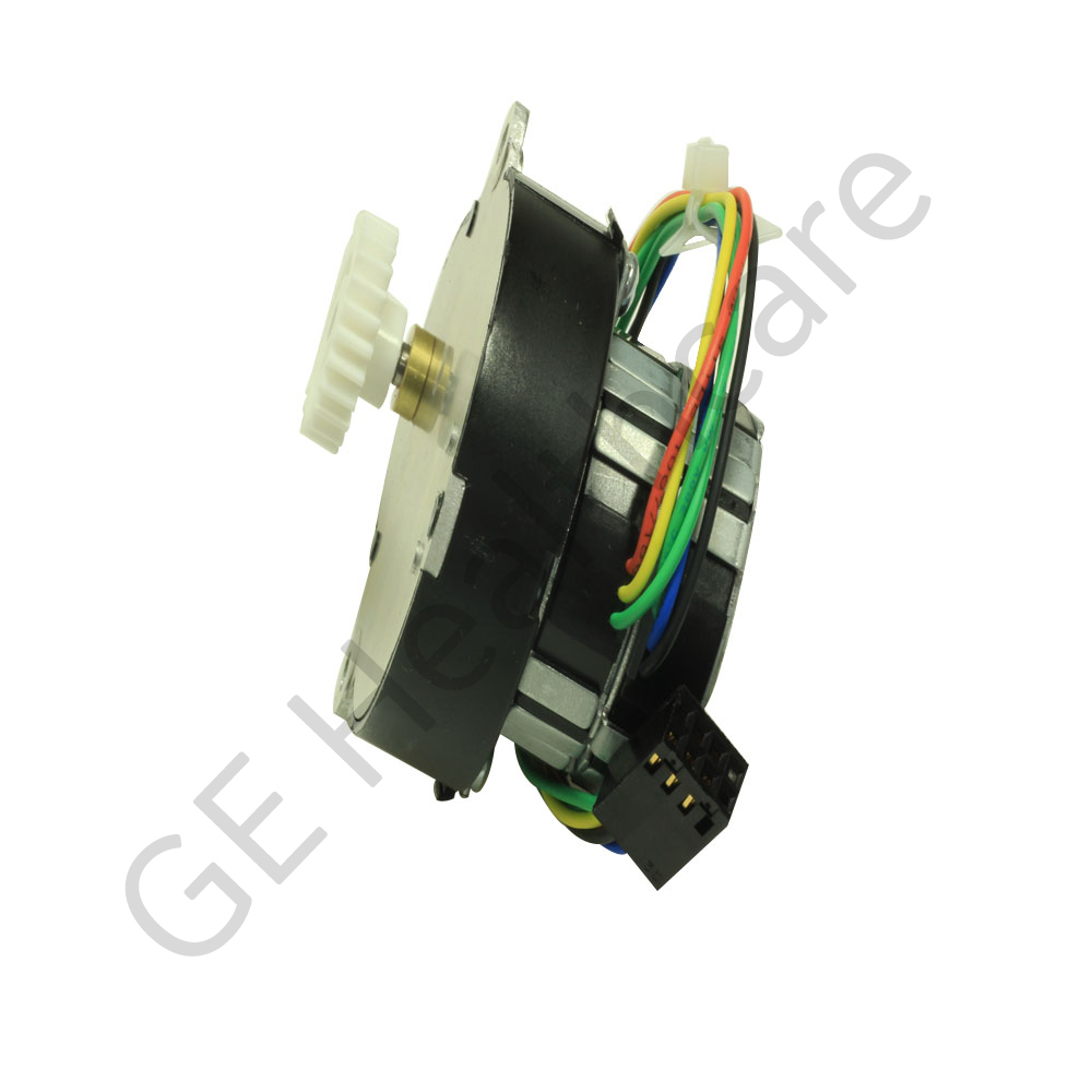 Stepper Motor Assembly