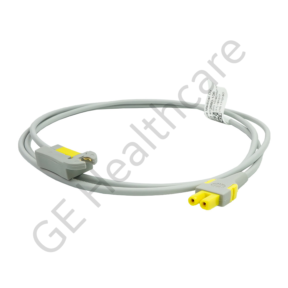 Lead Wire Grabber 1. 3m Yellow