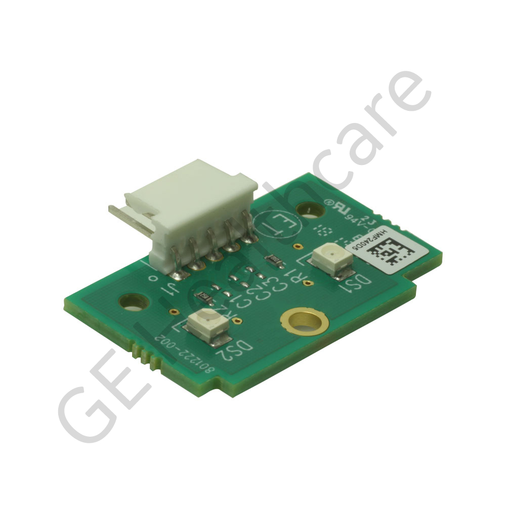 Printed Circuit Board LED - RoHS