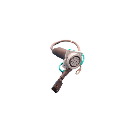 120 ULTRASOUND CABLE ASSY,