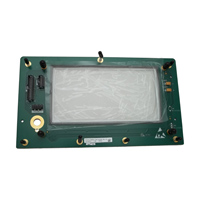 Keyboard Front Panel Ventilator Control Display