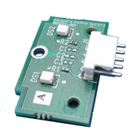 PCB LED BOARD MAC 5000