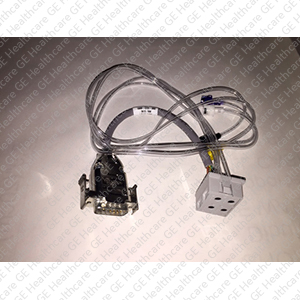 Harness - Filter Board to Auxiliary Breathing System Sensor