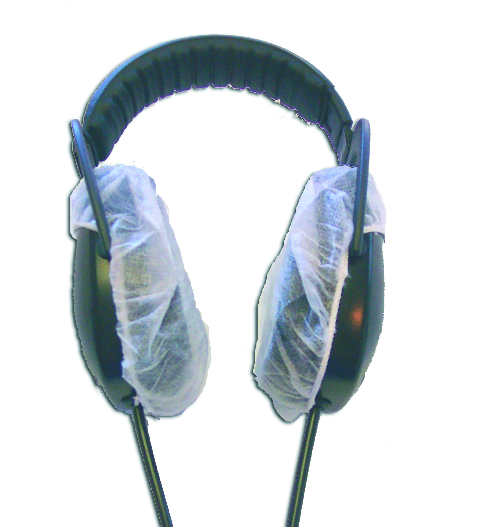 Newmatic Sanitary Covers for Headsets