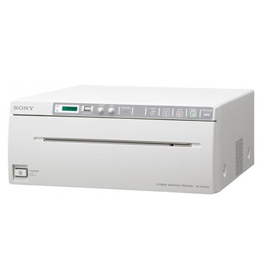 Sony UP-970AD A4 Analog and Digital Printer