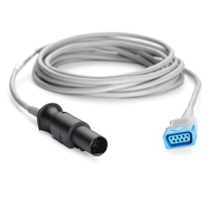 TruSignal™ Interconnect Cable with Ohmeda Connector