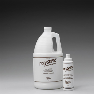 Polysonic Lotion for ABUS System