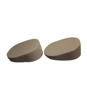 C-Spine Coil Wedge Pads  for CTL 1.5T Coil Assembly