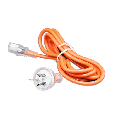 Cable Mains 240V 3 Metre