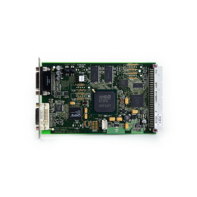 Display Controller Board for B-DISPX