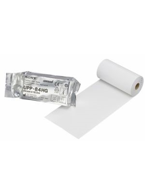Sony thermal paper UPP-84HG
