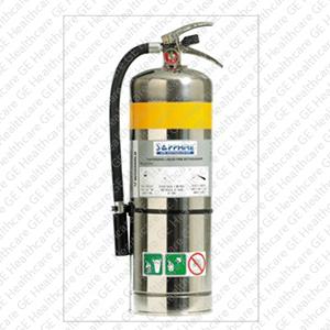 MR Safe Fire Extinguisher | MR Safety | Magnetic Resonance