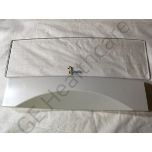 Front bed side panel assy, Giraffe