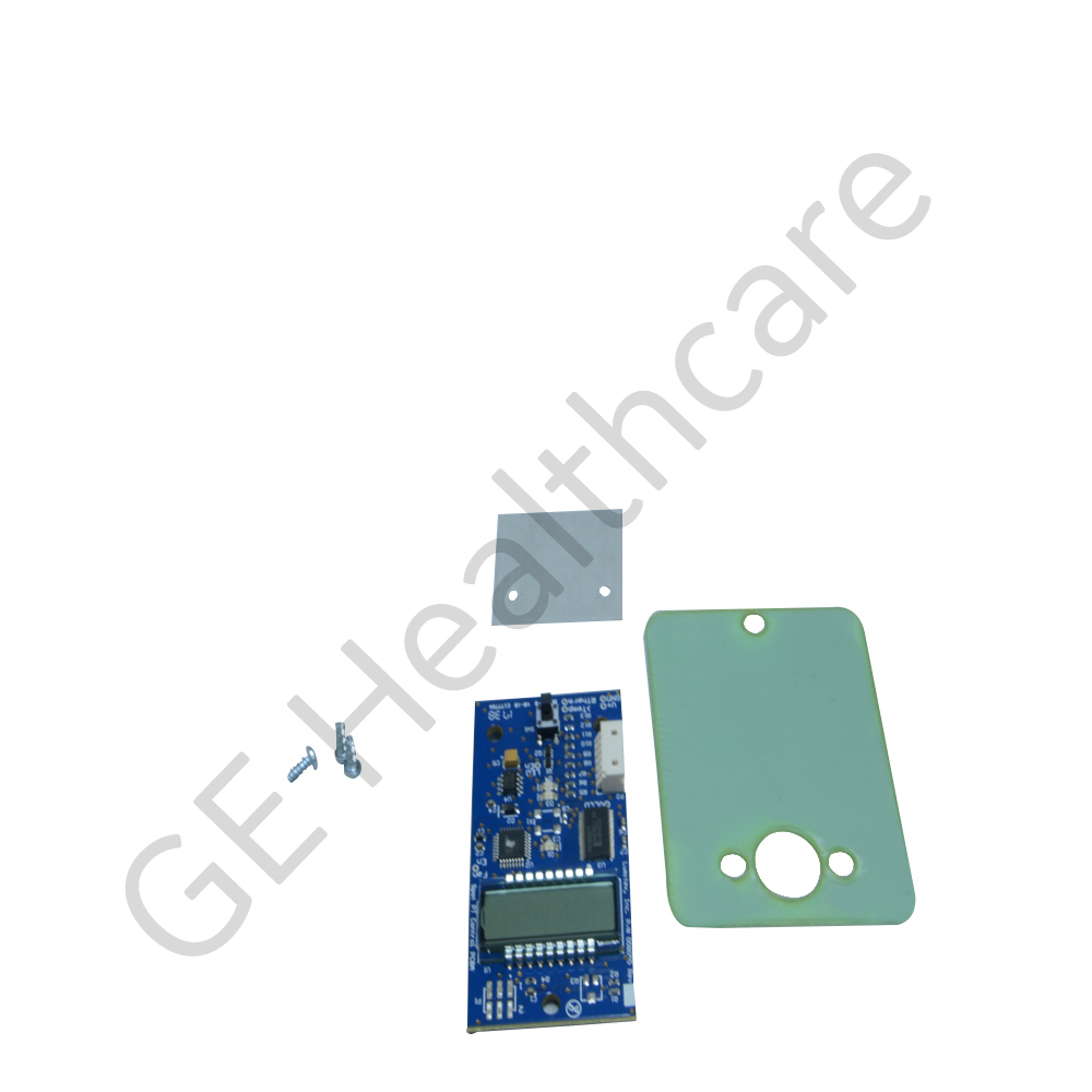 Control Board Kit Giraffe Blue Spot PT