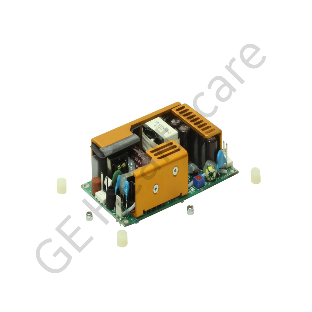 Power Supply Kit Giraffe Blue Spot PT
